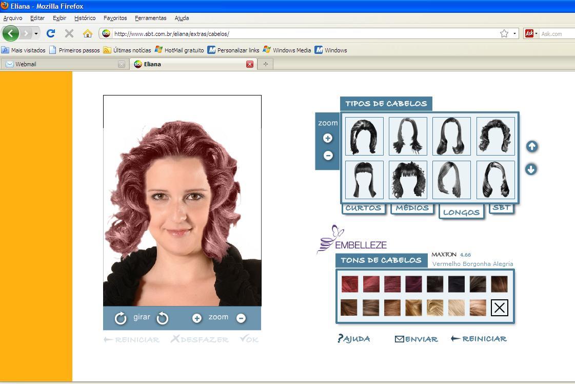 Simulador de corte cabelo online dating 8
