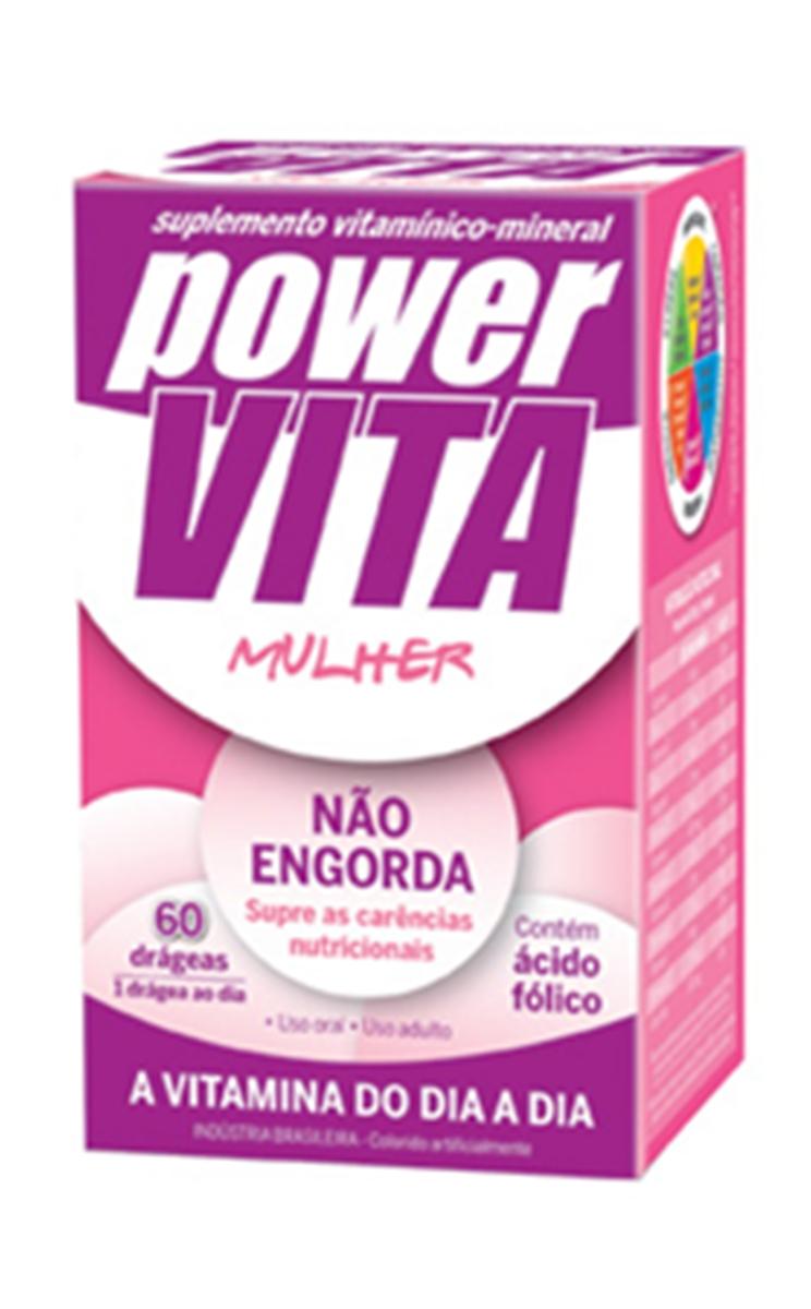 power vitta