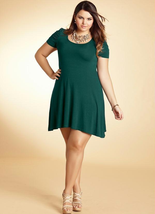 vestido plus size 4