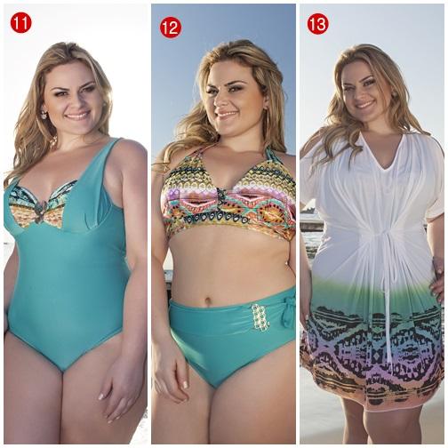 moda praia plus size 5