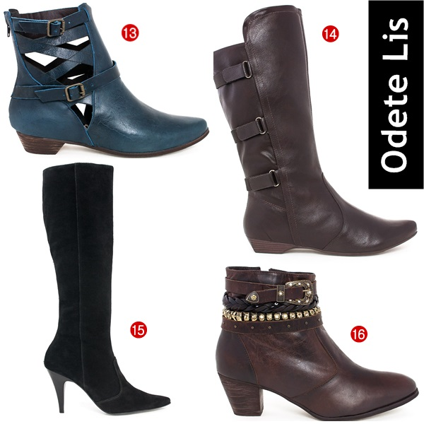 calçados tamanhos especiais 4