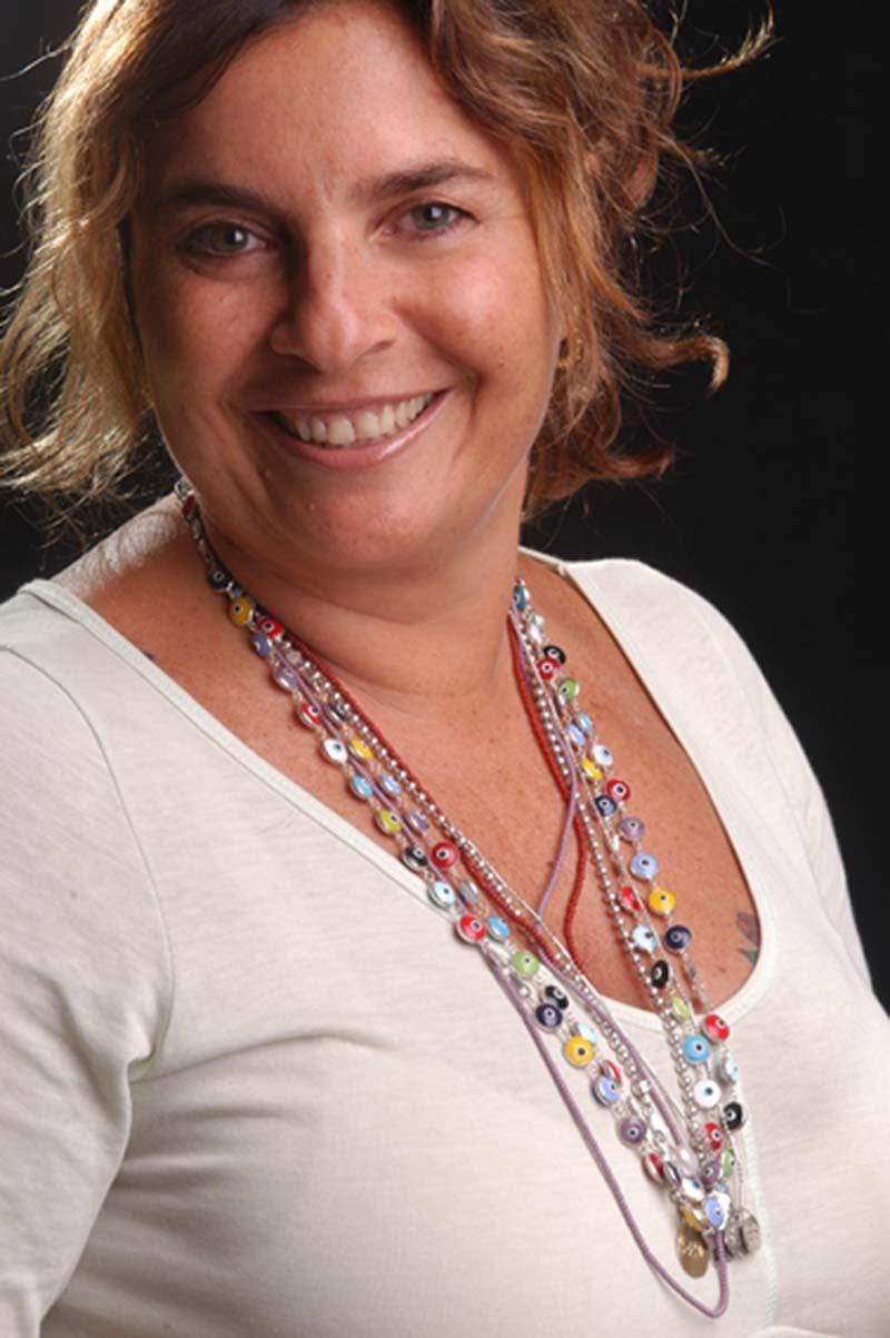Joyce Pascowitch gorda