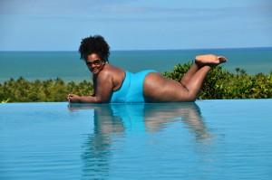 blogueira negra plus size 11