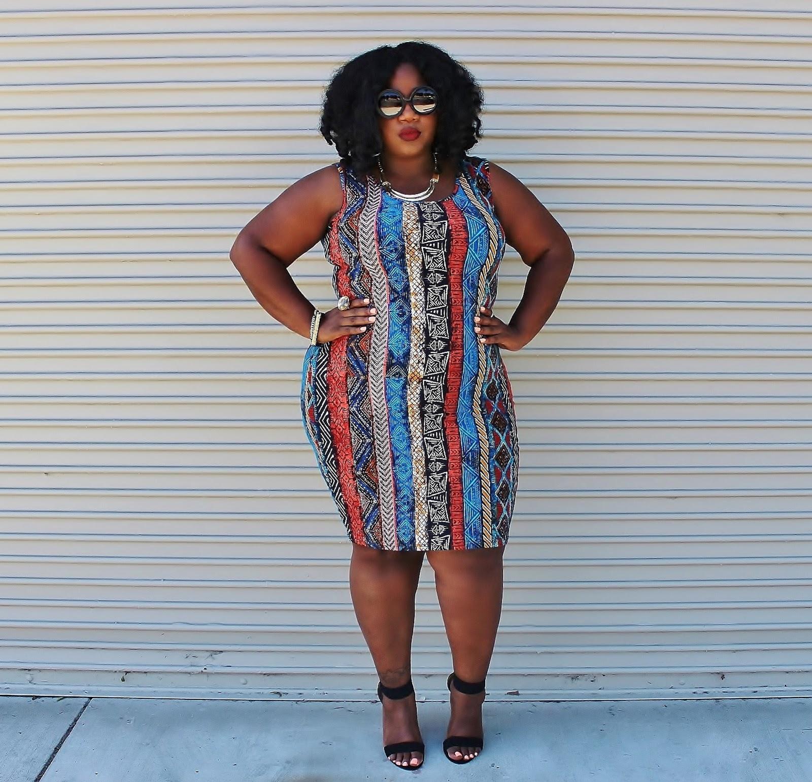 blogueira negra plus size 7