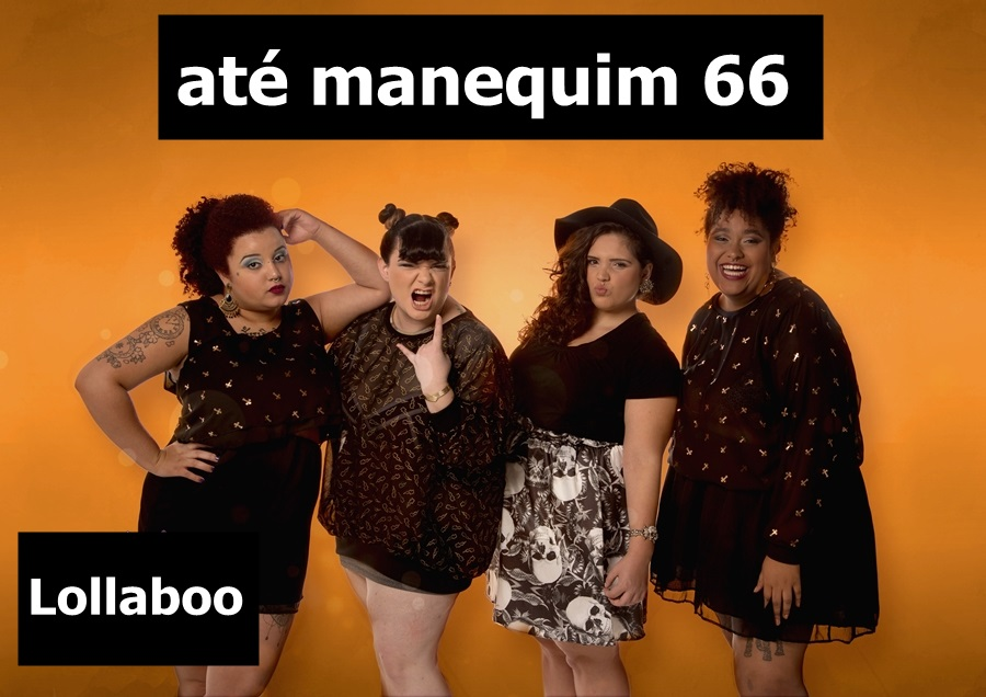 bazar plus size do blog mulherão