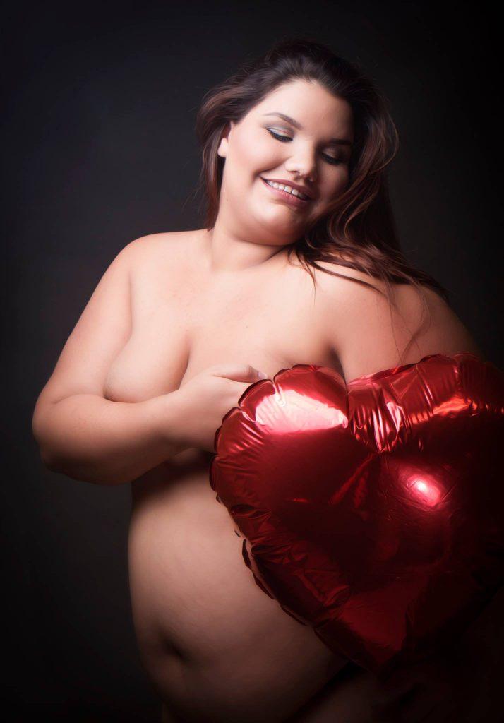 gravida gorda