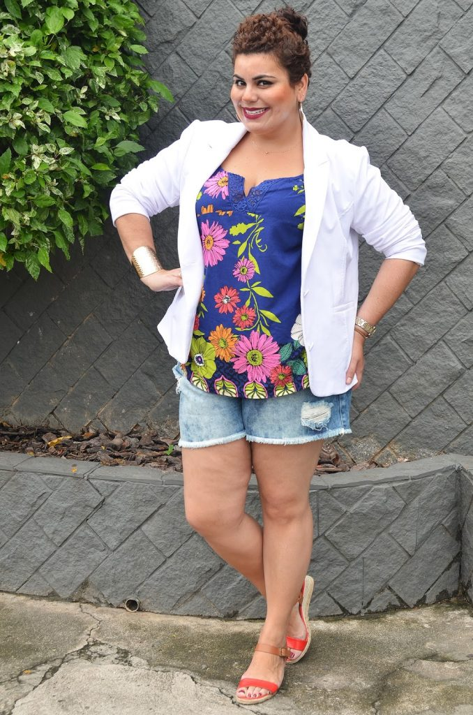 blogueira plus size 1