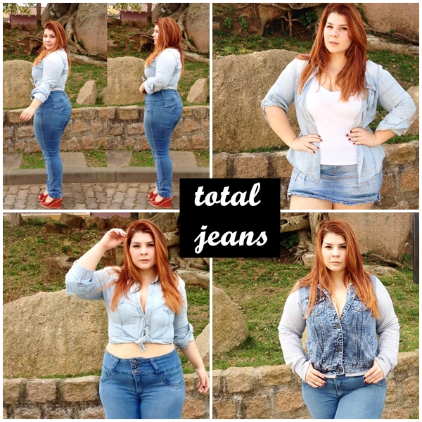 total jeans plus size