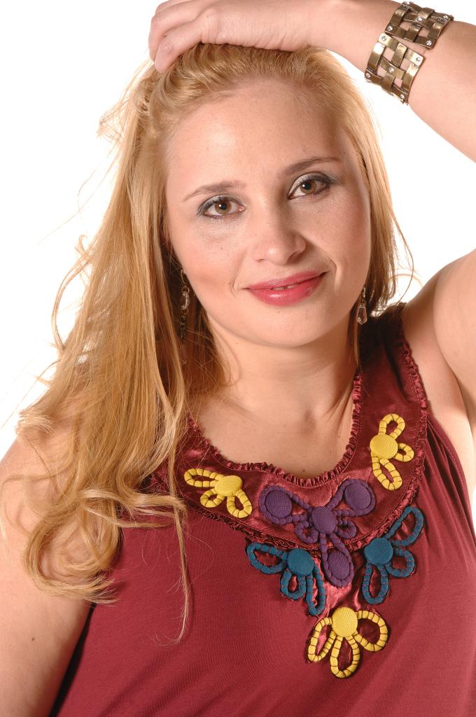 Andrea bernardinelli