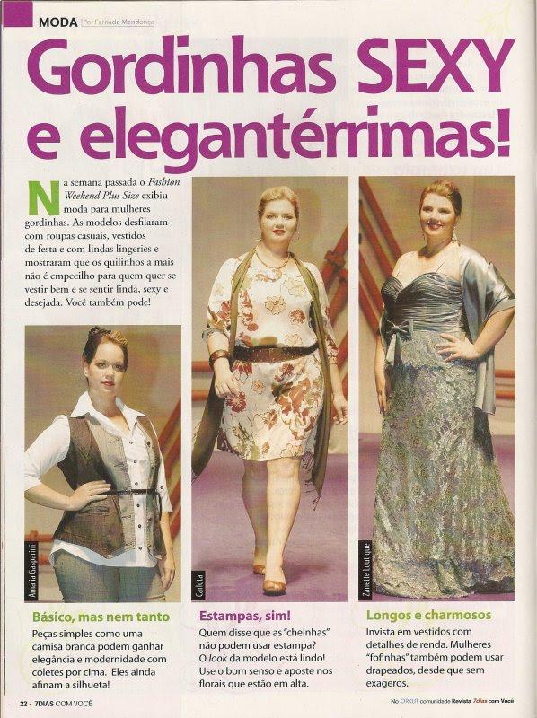 5e9f9c965 Foto 1 – Básico mas nem tanto – Alessandra Linder veste Amália Gasparini