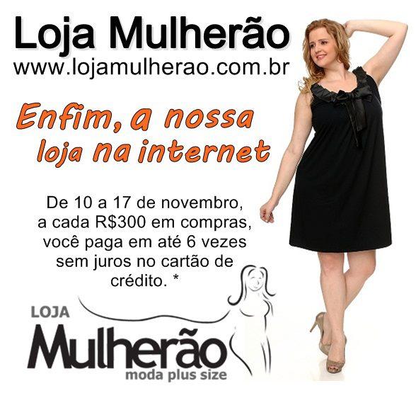 Tags  blog mulherão, loja mulherão, moda plus size, Renata Poskus, roupas  de festa para gordinhas 809143e3f2