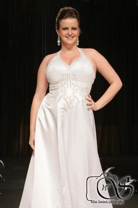 9a86f9ef4 Vestidos de noiva para gordinhas - Blog Mulherão
