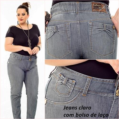 jeans plus size 3