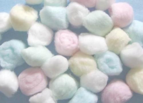 algodão emagrece