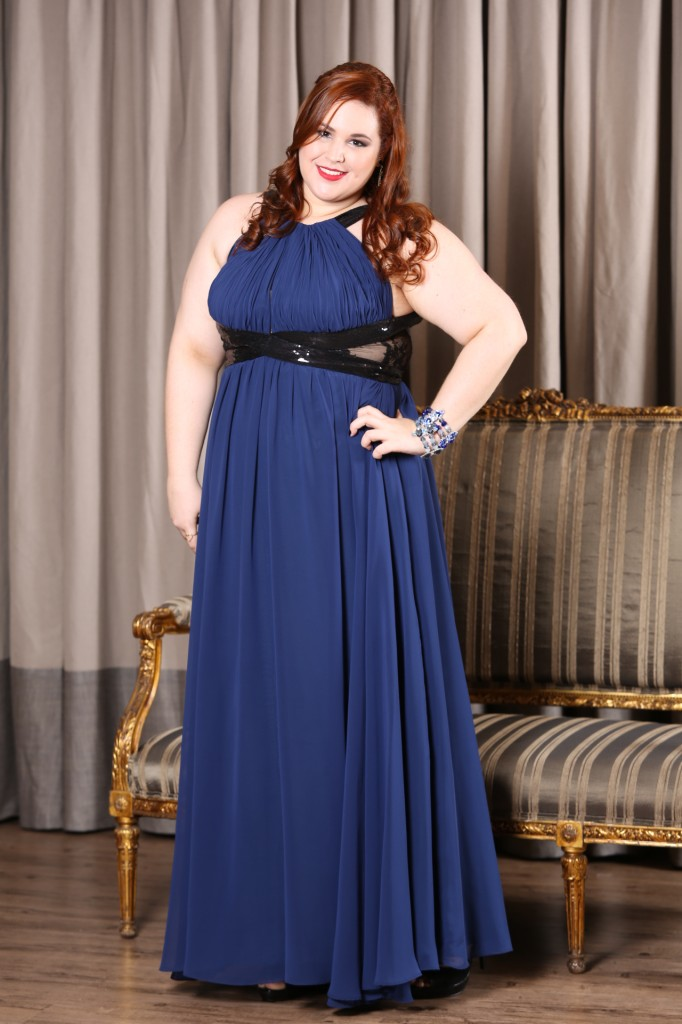 vestido plus size 2