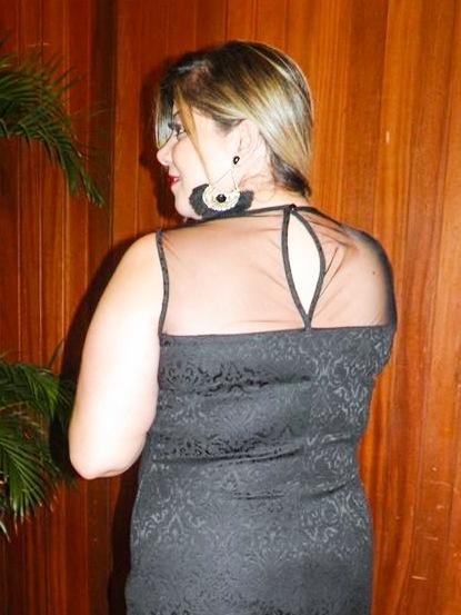 Vestido preto (2)