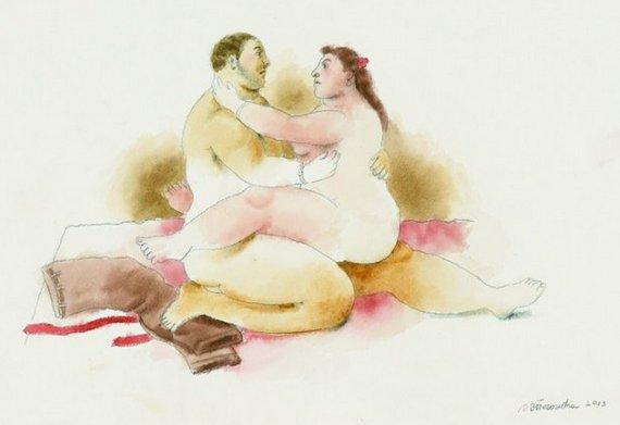 kama-sutra-para-gordos-blog-mulherão-bottero-pintura