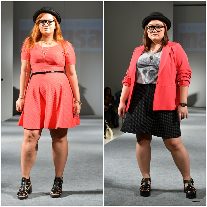 Marisa fashion weekend plus size 2