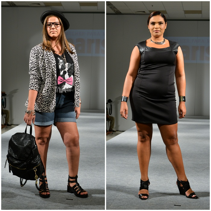 Marisa fashion weekend plus size 3