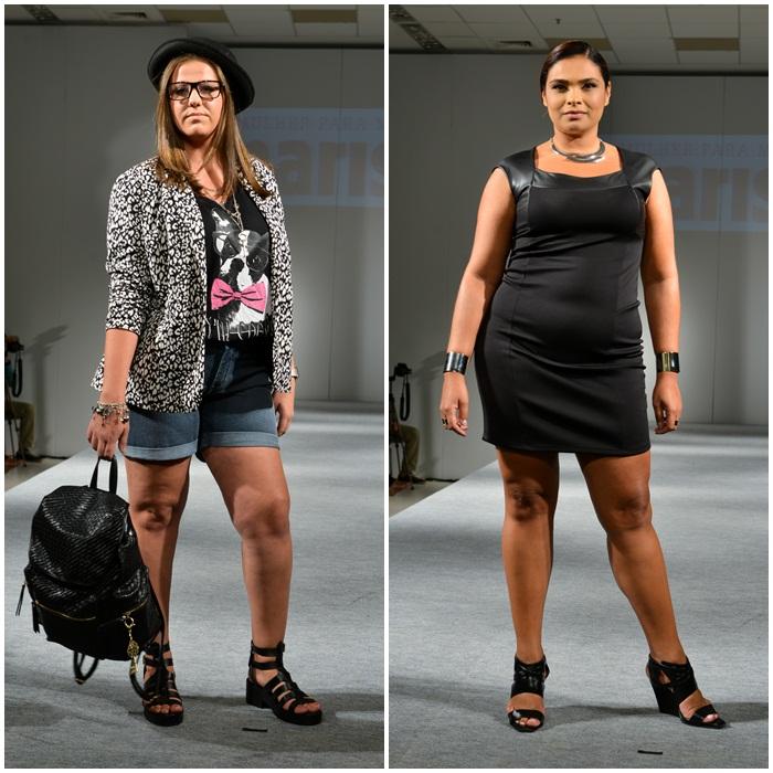 Marisa fashion weekend plus size 3