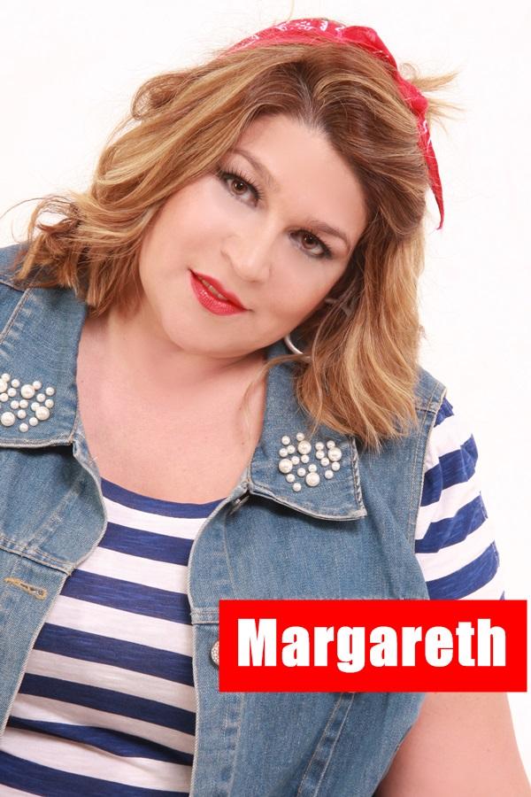 Margareth 3