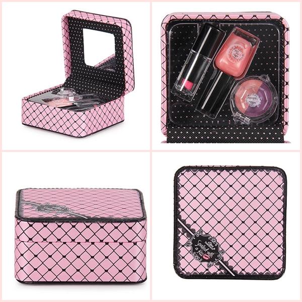 kit de maquiagem dia das mães passarela