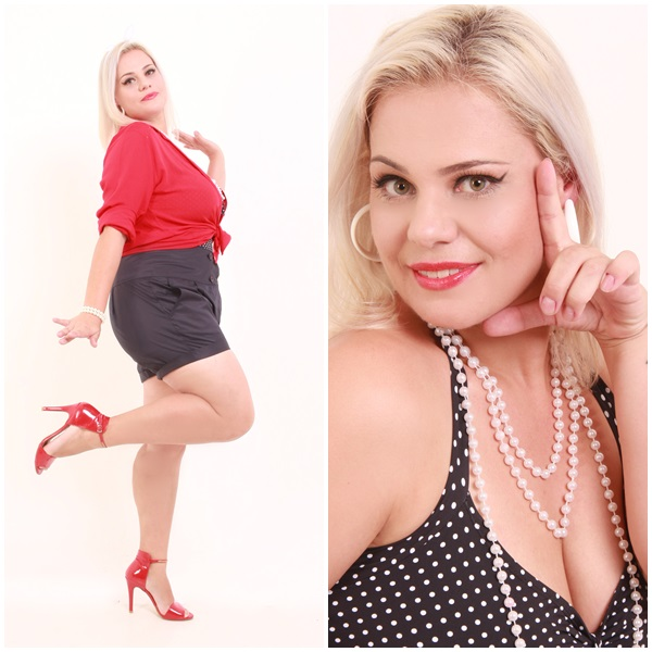 pinup plus size 11