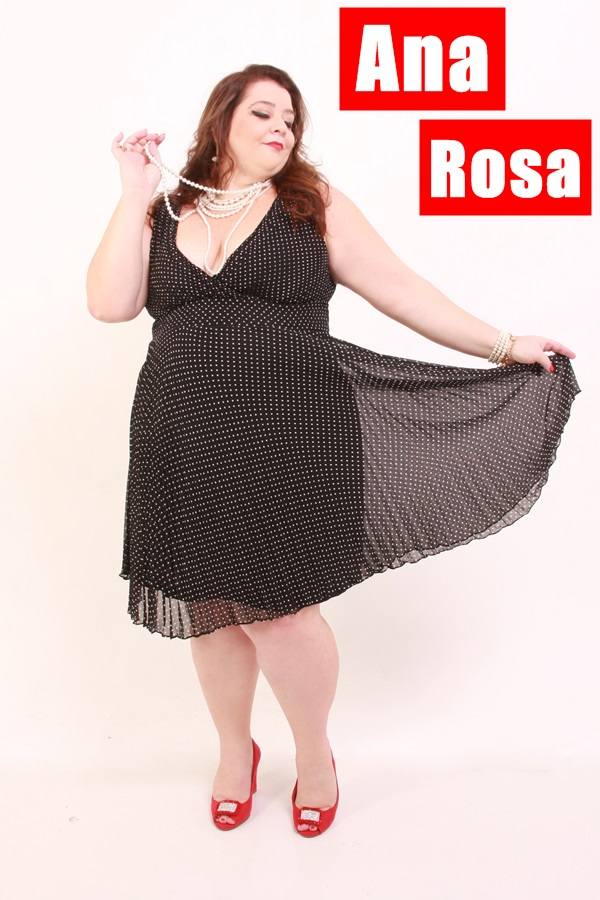 pinup plus size 7