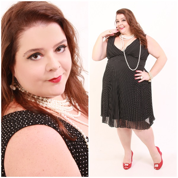 pinup plus size 8