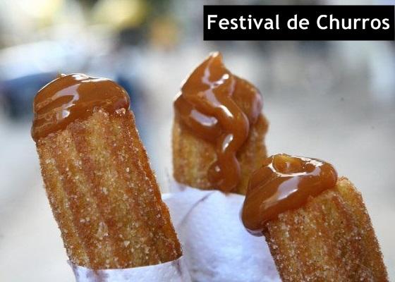 festival de churros 2