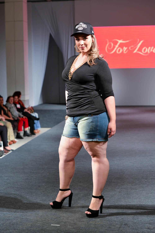 jeans para gordinha 21
