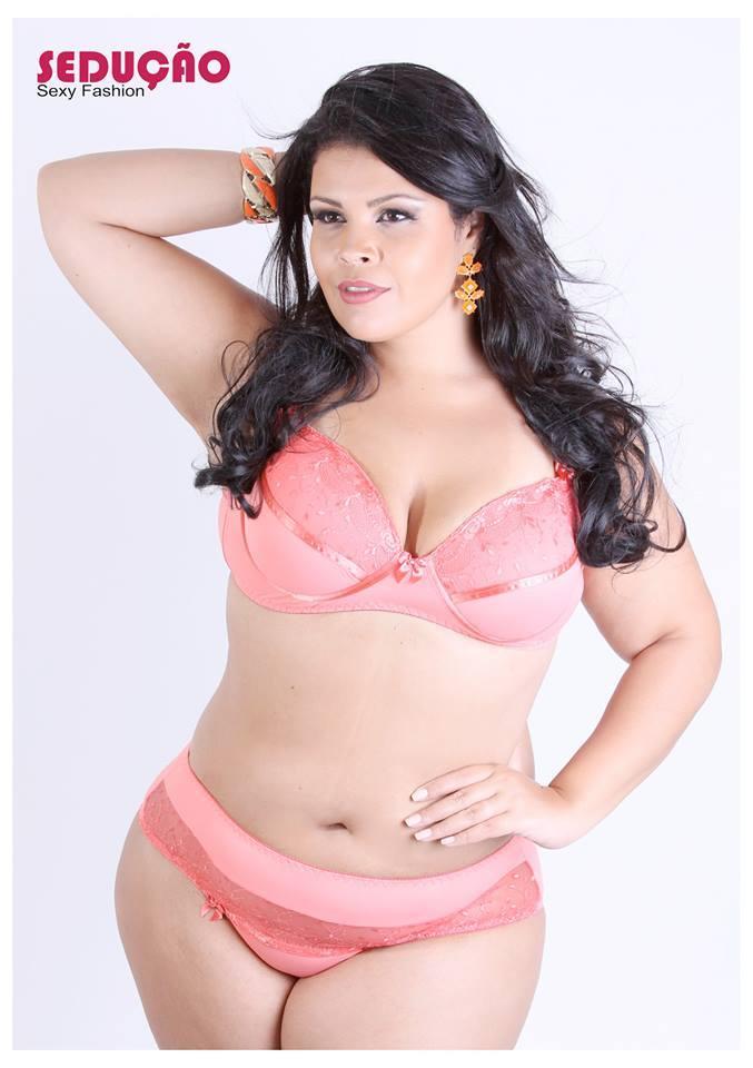 lingerie para gordinha 3