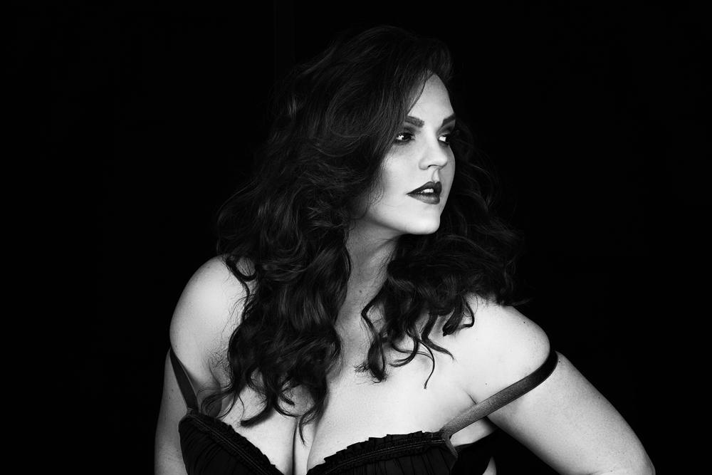 Raphaella Tratsk Lancini modelo plus size 7