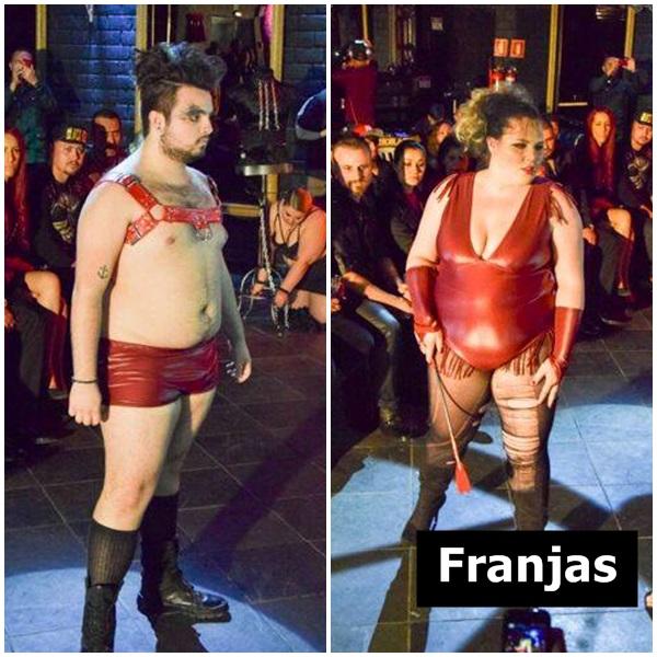 franjas