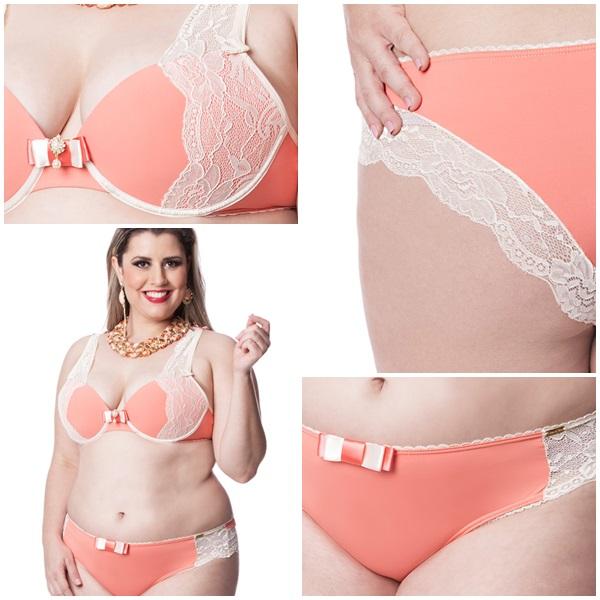 lingerie plus size 13