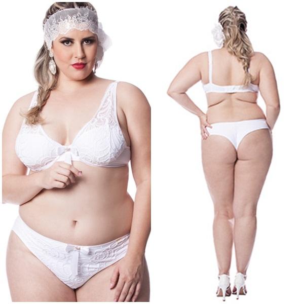 lingerie plus size 7