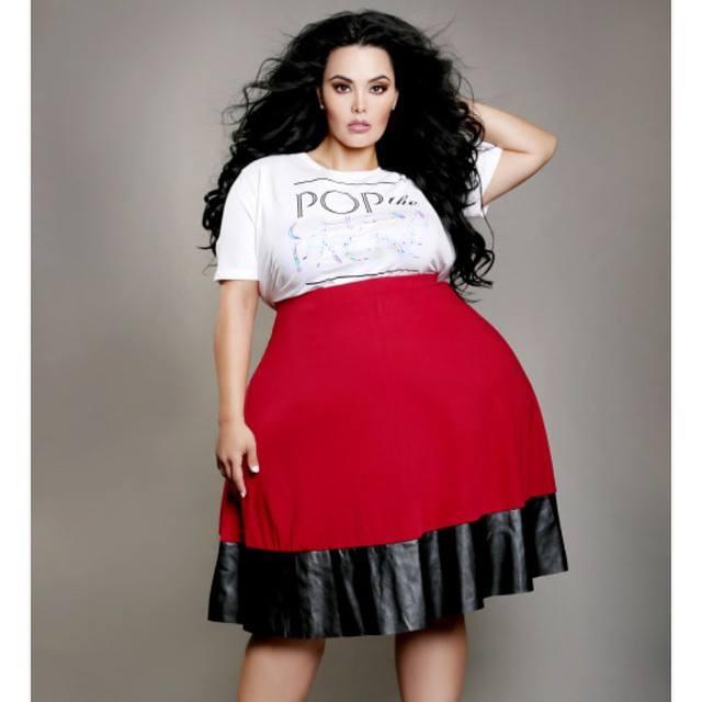 Rosie Mercado antes