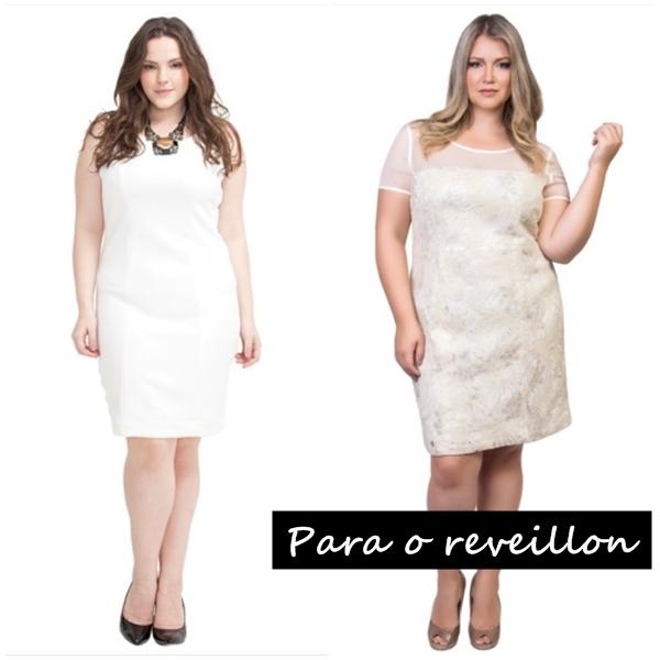vestido plus size branco 2