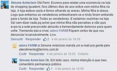 FARM GORDOFÓBICA