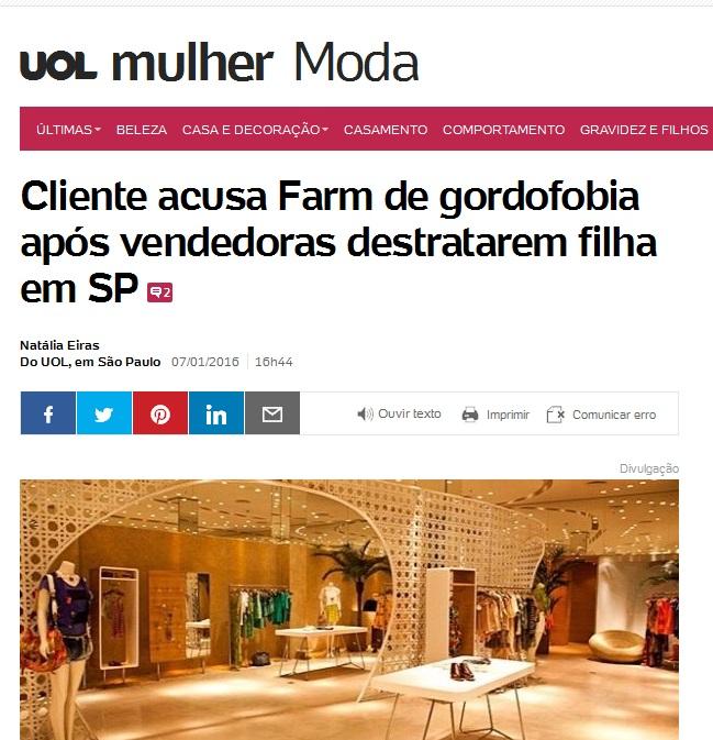 FARM GORDOFOBIA 2