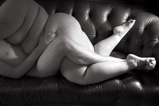 gorda passionate