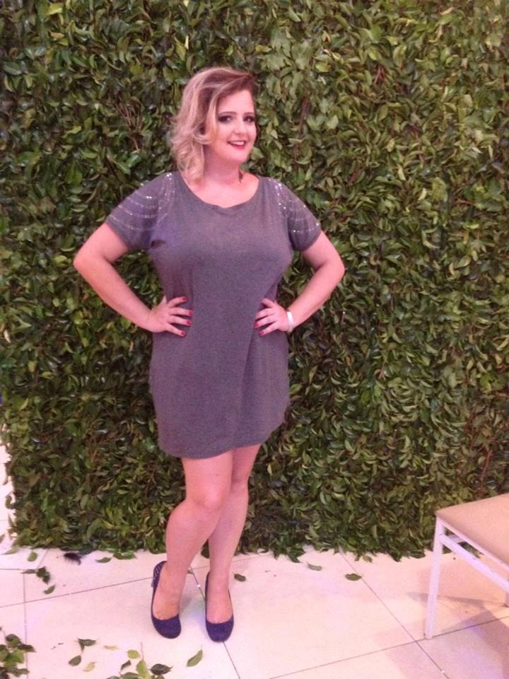 renata poskus look do dia 3
