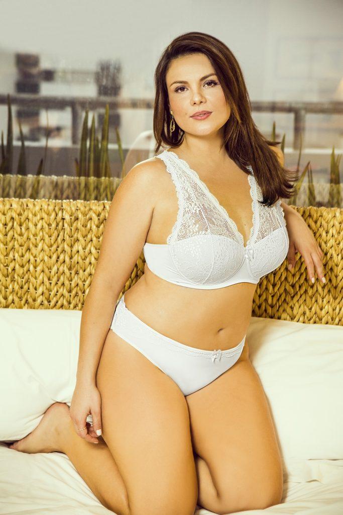 lingerie plus size 14