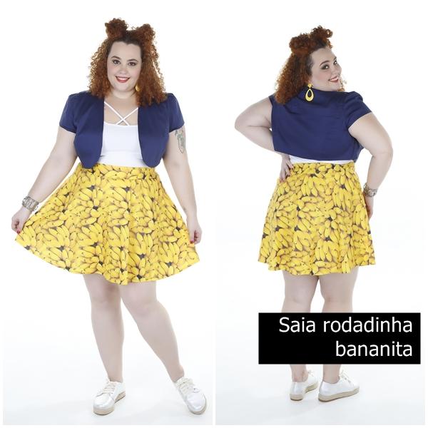 saia-rodadinha-plus-size-com-estampa-de-banana-maria-abacaxita-babu-carreira