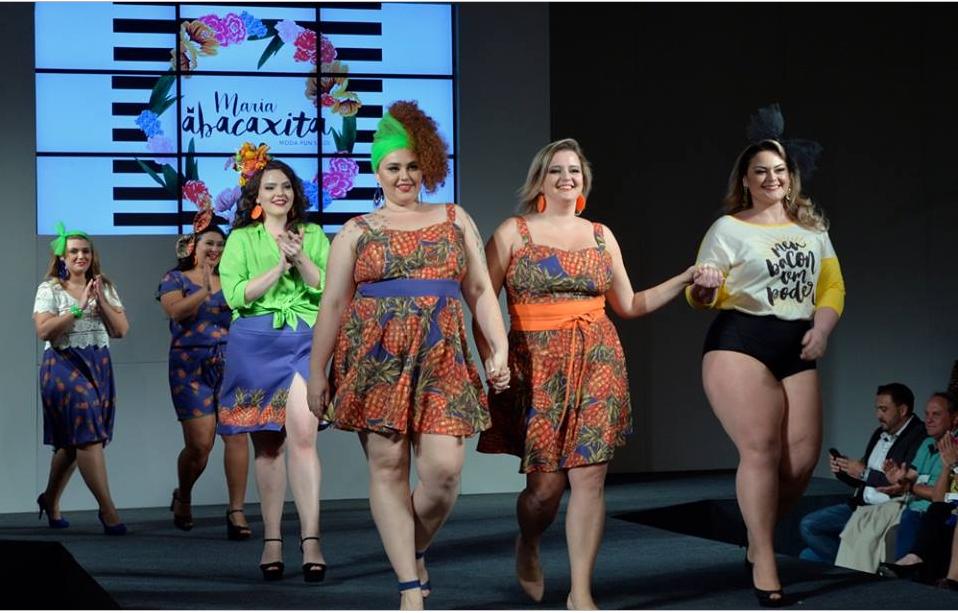 297f7d16833ccd Saiba tudo sobre o Fashion Weekend Plus Size - Blog Mulherão